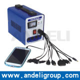 Portable Solar Power Generator (S1206)