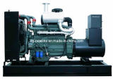 Deutz Powered Diesel Generator Set Prime 500KVA