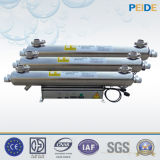 253.7nm 3PC UV Lamp Medical Sterilization Equipment UV Sterilizer