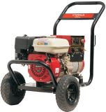 Portable Honda Engine Gasoline Welder Generator with CE