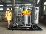 Hypoxia Training Racing Horse and Athletes Training Used Nitrogen Generator Nitrogen Gas with Alarm System Equipped