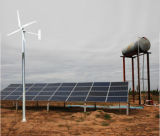 1500W Renewable Energy System Used by The Ranch