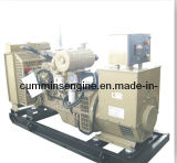 Cummins Water-Cooled Generating Set (106kVA-137kVA)