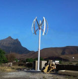 Fdv5 Kw Low Noise Wind Generator /Wind Turbine