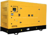 50kVA Cummins Engine Soundproof Diesel Power Generator with Brushless Alternator