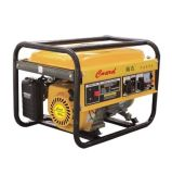 2kw Single Phase Portable Gasoline Generator Set (SD2500)