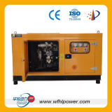 Natural Gas Turbine Generator