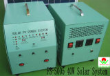 40W Solar Lighting System (FS-S005)