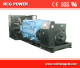 Hot Sales 500kVA Generator Powered by Germany Man Engine