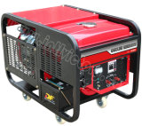 3kVA-20kVA Single-Cylinder Small Portable Generator Sets