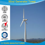 Marine Wind Turbine Generator for Electric Power