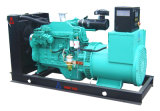 Googol Engine 120kw 150kVA Diesel Electric Generator 50Hz
