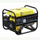 1.0kVA 220V Air Cooled Power Gasoline Generator for Generating Power