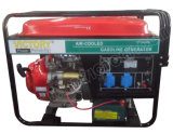 1000W Three-Phase Open Type Small Potrable Gasoline Generator