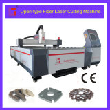 Aluminum&Steel&Brass Metal Laser Cutting Machine