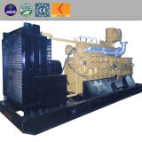 China Generator for Sale Biomass Gasification Power Generator