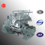 Extraction Condensing Turbine Generator 3 Phase