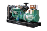 Auto Start Diesel Generator 30kw with ATS System