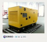 Perkins Engine Soundproof/Sielnt Diesel Generator (4006-23TAG2A)