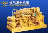 500kw/400kw Coal Gas Generator Sets (12V190 series)