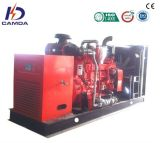 150kw Gas Generator Set with CE and ISO Certificates (KDGH500-G)