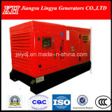 Silent Diesel Generator Electric Start Good Quality