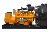 Gas Generator Manufacturer Best Supply 400kw 500kVA Generator