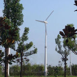 Hummer High Efficiency 20kw Wind Turbines