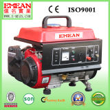 550W Small Petrol Home Use Gasoline Generator