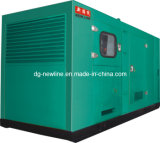 Prime 400KVA Silent Diesel Genset Powered by Cummins Engine