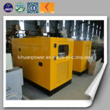 600kw Gas Fuel Sound Proof Generator