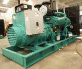 Factory 350kVA Cummins Diesel Power Generator with CE and ISO