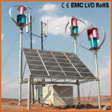 Energy Saving Maglev Wind and Solar Power Generator 1000W-48V