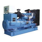 Perkins Powered Diesel Generator Set 1103 Series