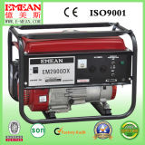 2kw Three Phase Small Silent Power Gasoline Generator Em2900dx