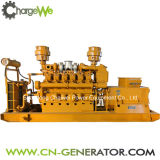 3p4w Natural Gas Biogas Biomass Gas Generator