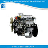 Phaser150ti Diesel Engine for Vehicle Hot Sale