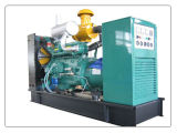 102.5kVA Diesel Genset with Deutz Engine