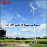 Variable Pitch Blades Wind Turbine/ Wind Power Generator (JD-2KW)