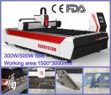 500W, 1000W Ipg Fiber Laser Cutting Machine