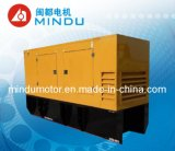 15kVA to 200kVA Deutz Water-Cooled Diesel Power Generator