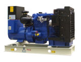 140kw Diesel Engine Power Electric Generator (1106D-E66TAG4)