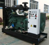 16kw/20kVA Faw-Xichai Diesel Engine Generator with CE/CIQ/Soncap/ISO