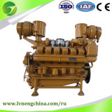 10kw-200kw High Quality Diesel Power Generator with ISO9001