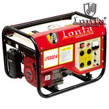 2500W Kobal Manual Start Egypt Gasoline Generator