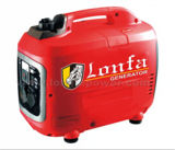 1kVA Small Portable Digital Inverter Gasoline Generator for Sale