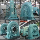 Horizontal Turbine