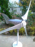 600w High Efficiency Wind Turbine (HQ SERIES)