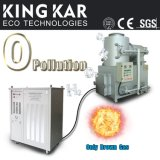 Hho Gas Generator for Incineration Plant