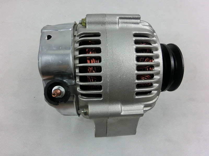 Car Alternator Parts Suppliers